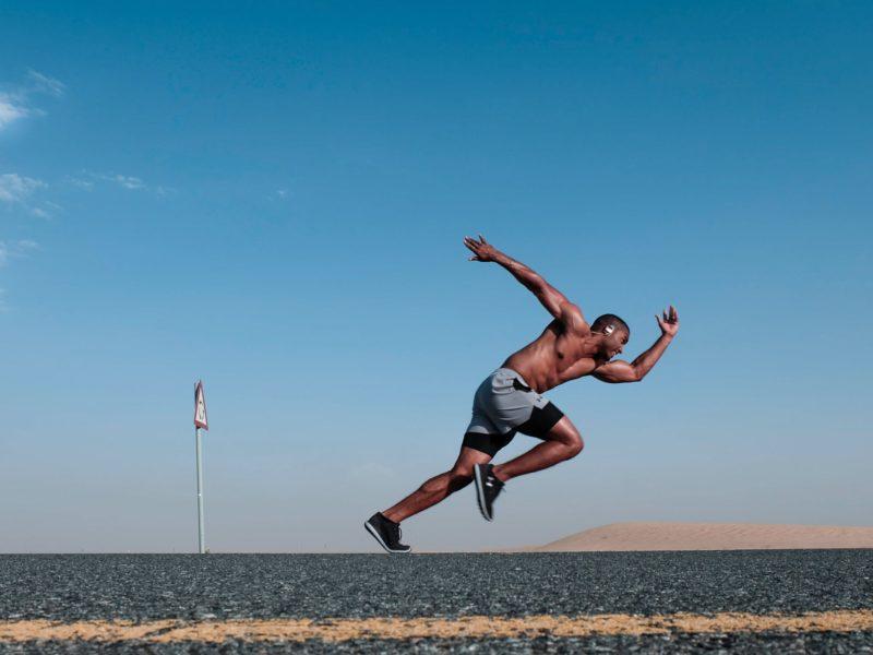 Sådan reagerer din krop og din hjerne, når du begynder at træne