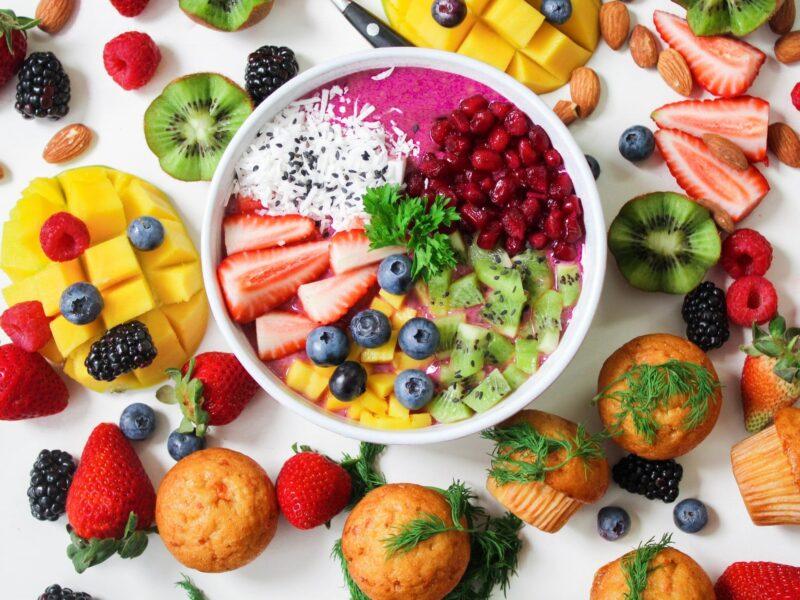 4 tips til at spise sundt