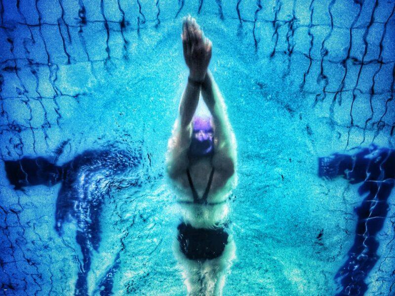 De største danske svømmestjerner