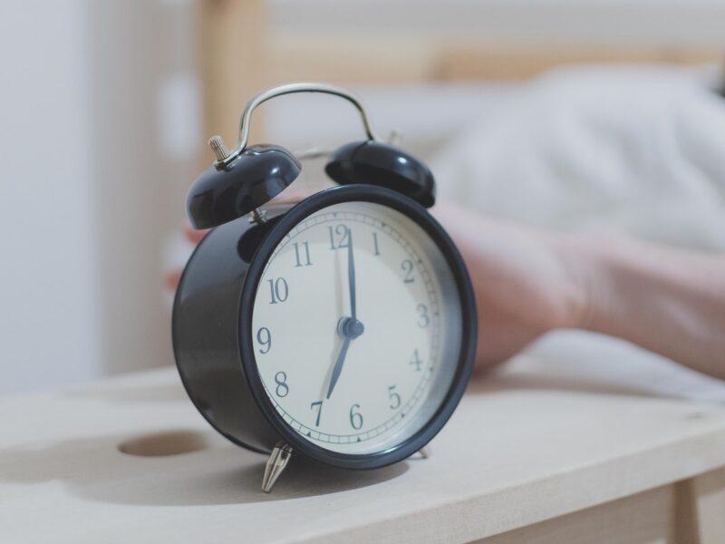 Derfor er søvn vigtigt for at være sund og kunne performe