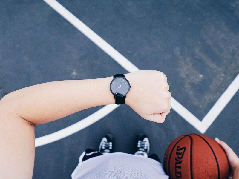 Få mere ud af din træning med et ordentligt ur