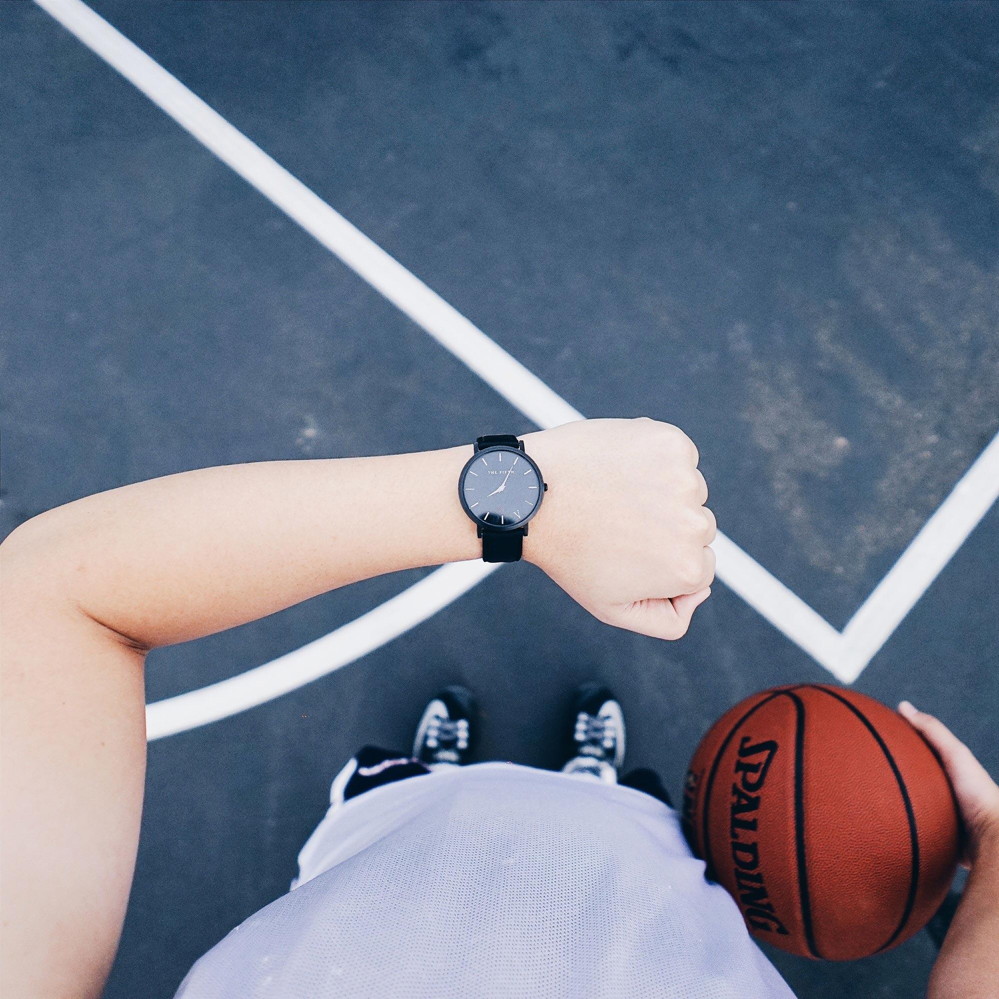 trænings ur