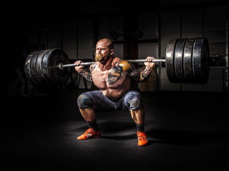3 tips når du skal træne squat