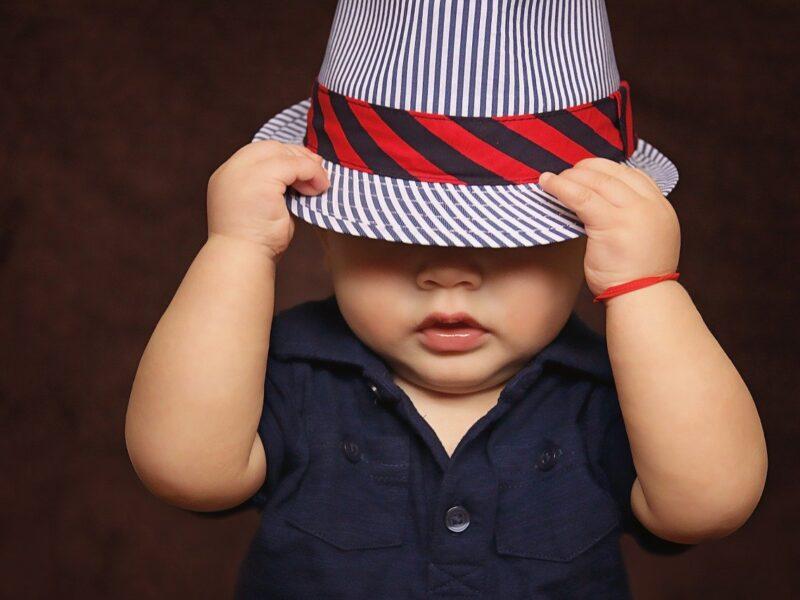 Smart og sporty Hummel baby og børnetøj